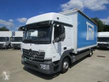 Mercedes ATEGO IV 818 L Schlafkabine Pritsche/Pl. EURO 6 truck