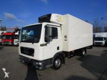 MAN TGL 7.150 Tiefkühlkoffer 5,3 m LBW 1 to. BI-Zone truck