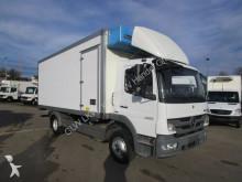 camion Mercedes ATEGO 1222 L Kühlkoffer 5,90 m BI-ZONE LBW 1 to.