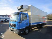MAN TGL 12.250 BL Kühlkoffer 7 m U-LBW 1,5 to. truck