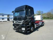 Mercedes AXOR 2540 LL BDF-Fahrgestell 7,45 m RETARDER truck