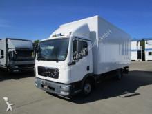 MAN TGL 8.150 BL Möbelkoffer 6,10 m Türen*Luft HA truck