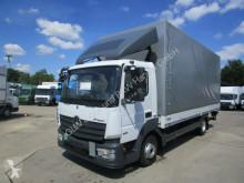 camião Mercedes ATEGO IV 818 Pritsche/Pl. 6,10 m LBW 1,5 to.*AHK