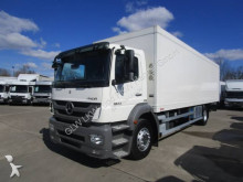 camion Mercedes AXOR 1833 L Tiefkühlkoffer 8,70 m LBW 1,5 to.
