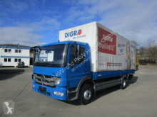 Mercedes ATEGO III 1222 L Pritsche/Pl. 6,10 m LBW 1 to. truck