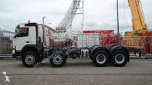 vrachtwagen chassis Volvo