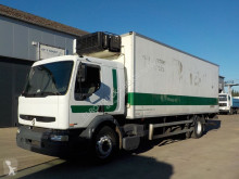 Renault mono temperature refrigerated truck