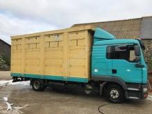 camion MAN TGL 12.240