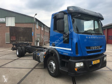 camion Iveco ML120E18/P EEV / CHASSIS-CABINE / LOADING-LIFT / 400 293km