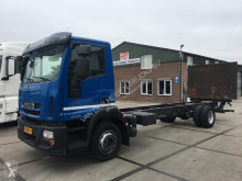 Iveco 120E18/P / EEV / CABINE-CHASSIS / LOAD LIFT truck