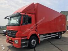 Mercedes Axor 1824 truck