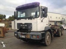 View images MAN PORTEUR AMPLIROLL truck