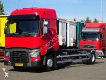 camión Renault T380 EURO 6 437TKM!