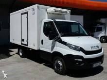 Camión frigorífico Iveco Daily 35C13
