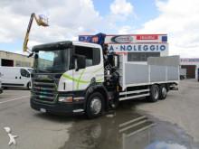 Scania P 310 DB truck