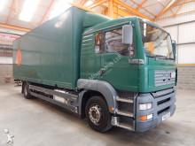 MAN TGA 18.310 truck