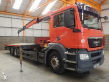MAN PK 14080 truck