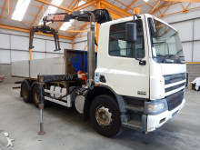 DAF CF75-310 truck
