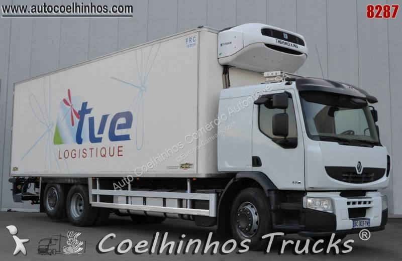 Camião Renault