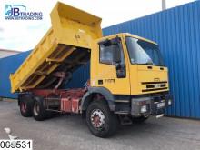 camião Iveco Eurotrakker