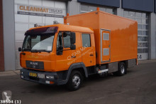MAN M2000 truck