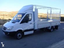 Camión caja abierta Mercedes Sprinter 516 CDI