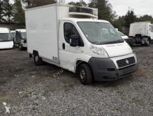ciężarówka Fiat DUCATO CHŁODNIA 2,3 JTD
