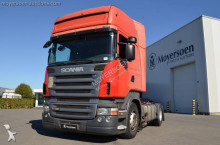 camion Scania R