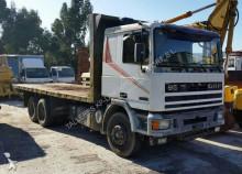 Camión DAF 95-360 ATI