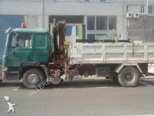 camião basculante MAN