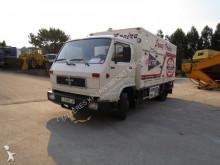 camion MAN 6100F