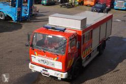 camion Mercedes 1724 4X2/Brandweerwagen
