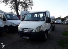 camion Iveco DAILY 35S10 RAMA PAKA KIPER WYWROTKA CHŁODNIA