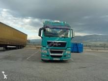camión MAN TGX 18.480