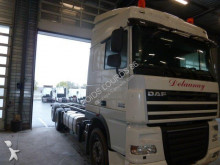 camion DAF XF105 510