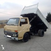 Toyota construction dump truck