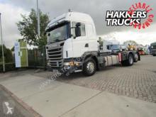 Scania G 440 truck