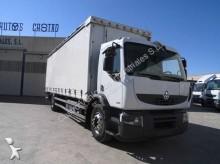 Camión lona corredera (tautliner) Renault Premium 280 DXI