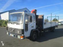 Volvo FL6 13 truck