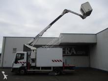 vrachtwagen hoogwerker Iveco