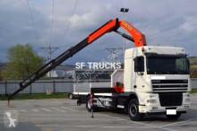 vrachtwagen DAF XF 430
