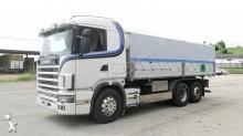 Scania L 144L460 truck
