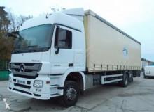 грузовик Mercedes Actros 2536 NL