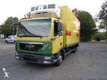 camion MAN TGL 12 250 BL Bi/Multitemp Tiefkühl/Frischdienst