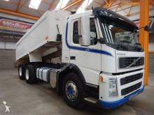 Volvo FM, 6 X 2 EURO 5 ALUMINIUM INSULATED TIPPER - 2008 - WK08 BHJ truck