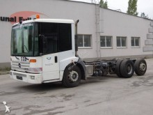 camion Mercedes Econic 2628