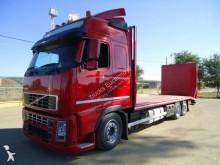 Camión portamáquinas Volvo FH 400