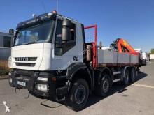 camion Iveco Trakker 410 EEV