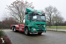 Gancho portacontenedor Mercedes Actros 2741