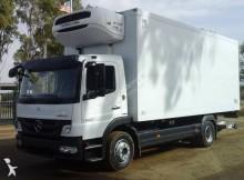 Camión frigorífico Mercedes Atego 1222